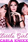 Taking Their Little Girl (Taboo MFM R...