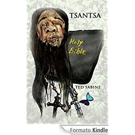 Tsantsa (English Edition)