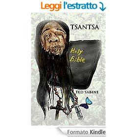 Tsantsa (English Edition)