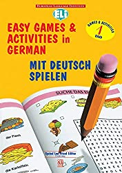Easy Games & Activities in German Band - 1