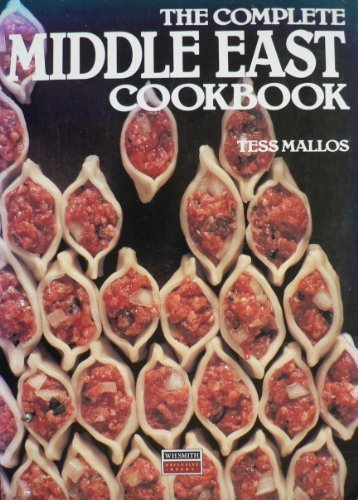 The complete Middle East cookbook by Tess Mallos