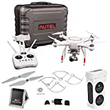 Autel-Robotics-X-Star-Premium-Drone-w-4K-Camera-Case-White-w-Accessory-Bundle