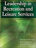 img - for Leadership in Recreation and Leisure Services book / textbook / text book