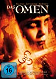 Das Omen - 666 [DVD] (2007) Liev Schreiber, Julia Stiles, Mia Farrow