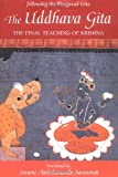 img - for Uddhava Gita book / textbook / text book