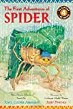 img - for The First Adventures of Spider: West African Folktales (Passport to Reading Level 4) book / textbook / text book
