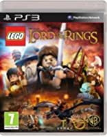 LEGO Lord of the Rings (PS3)