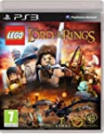 Lego Lord of the Rings (PS3) [Importa...