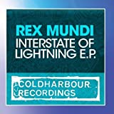 Interstate Of Lightning E.P. by Rex Mundi