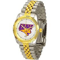 "Northern Iowa Panthers NCAA ""Executive"" Mens Watch"