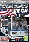 City Bus Simulator New York: Extra Pl...