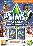 Les Sims 3 World Bundle  (Hidden Spri...