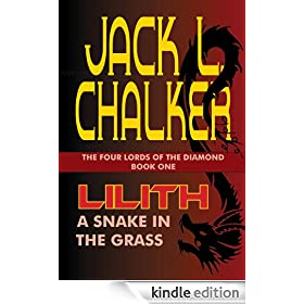 Lilith: A Snake in the Grass (The Four Lords of the Diamond)