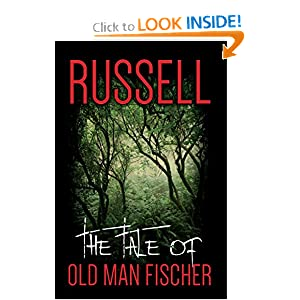 Author Interview – Russell Madajewski