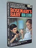 Rosemary's Baby (033002115X) by Ira Levin