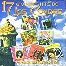 17 Grandes Hits De Los Condes