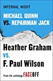 img - for Infernal Night: Michael Quinn vs. Repairman Jack (Cafferty & Quinn Novels) book / textbook / text book