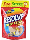 Resolve Deep Clean Powder Large Area Carpet Cleaner, 22 Oz (Pack of 3)