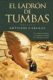 El ladr�n de tumbas (B de Books)