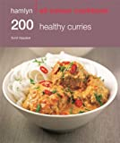 Sunil Vijayakar Hamlyn All Colour Cookbook 200 Healthy Curries