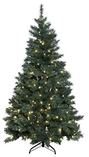 Best-Season-Albero-di-Natale-con-illuminazione-a-LED