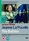 Jeanne La Pucelle, 1ère partie : Les batailles [Import anglais] [Import anglais]