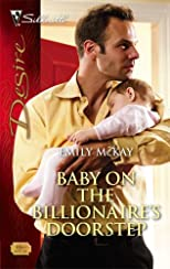 Baby on the Billionaire's Doorstep