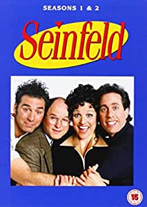 Amazon.com: Seinfeld: Jerry Seinfeld, Julia Louis-Dreyfus ...