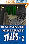 50 Advanced Minecraft Traps - 2 : Sec...