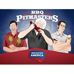 BBQ Pitmasters Season 3