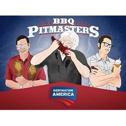 BBQ Pitmasters Season 3