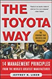 The Toyota Way: