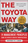 The Toyota Way: 14 Management Princip...