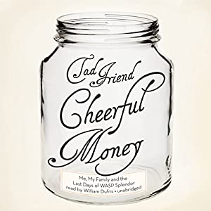 Cheerful Money Audiobook