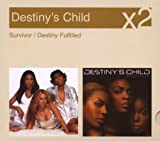Destiny's Child Survivor/Destiny Fulfilled