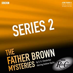 Father Brown: Series 2 Radio/TV Program