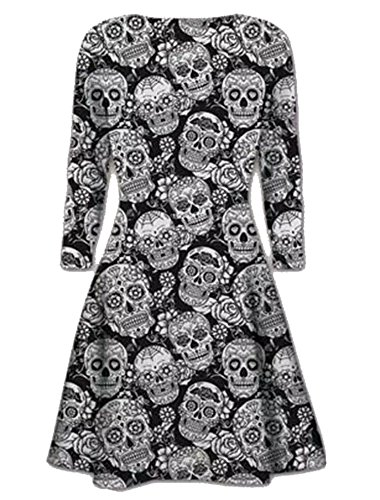 Ladie (Halloween Dress)