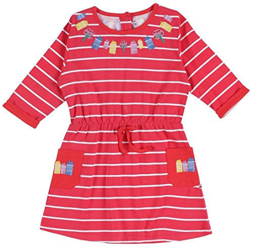 piccalilly-in-cotone-organico-rosso-ragazze-town-house-tunica-dress-red-5-6-anni