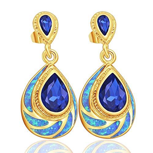sinlifu-925-sterling-silver-blue-or-white-fire-australian-opal-topaz-dangle-drop-earrings-blue-yello