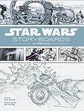 Star Wars - Storyboard, la Prélogie