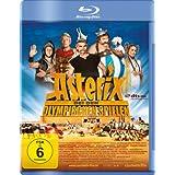 """Asterix bei den Olympischen Spielen [Blu-ray]von """"Clovis Cornillac"""""""