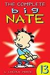 The Complete Big Nate: #13 (AMP! Comi...