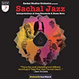 Sachal Jazz - Interpretations of Jazz Standards & Bossa Nova