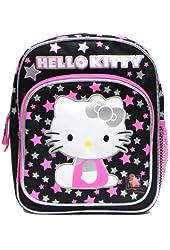 Hello Kitty Mini backpack Stars