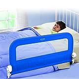 Summer Infant Fold Down Single Bed Rail (Blue)