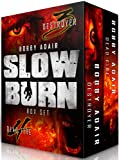 Slow Burn: Destroyer & Dead Fire - Bobby Adair