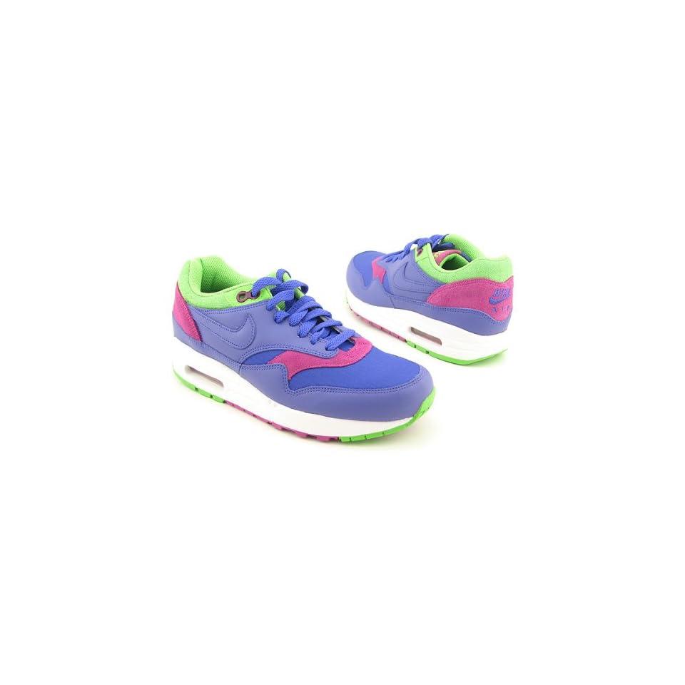 Nike WMNS Air Max 1 (lila / grün / violett / weiß)