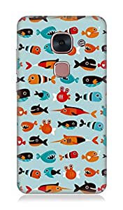 LeEco Le Max 2 3Dimensional High Quality Designer Back Cover by 7C