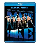 Magic Mike (Blu-ray+DVD+UltraViolet Digital Copy Combo Pack)