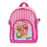Shopkins-Shopkins para jardín de infantes mochila